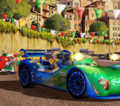 Hra - Kids Cars Hidden Tires