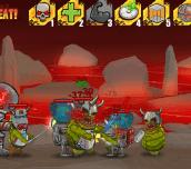 Hra - Monstercraft 2