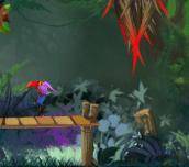 Godric Jungle Runner