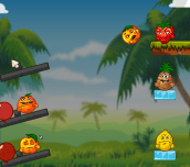 Hra - Fruits 2