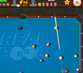 Hra - Realpool