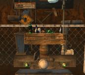 Hra - 3D Bottle Breaker