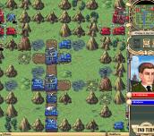 Hra - Battalion Vengeance