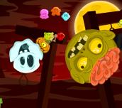 Hra - Pumpkinhead Jump