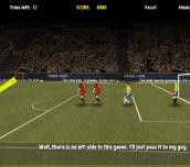Football Lob Master 3