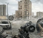 Hra - Warzone Battle