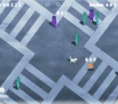 Hra - Time 4 Cat
