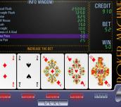 Hra - Poker Machine
