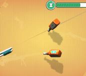 Hra - Bottle vs Bullet