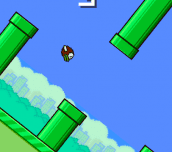 Hra - Flappy Bird 2