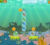 Hra - Aquatic Rescue!