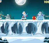 Hra - Zombie Santa's Attack