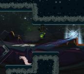 Gravity Heroes Escape