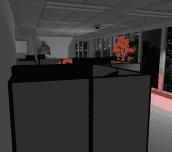 Office Maze