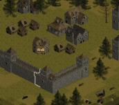 Hra - Darkness Springs Defense