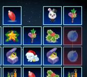 Hra - Christmas Mahjong Connect
