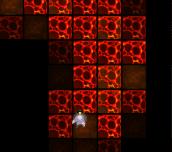Hra - The Magma Maze