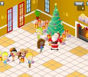 Frenzy Christmas
