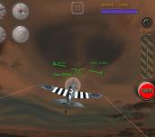 Hra - Spitfire Dogfight