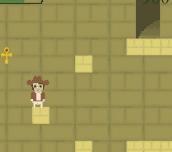 Pixel Doom: The Guardian of Ankh