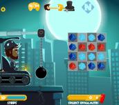 Hra - Building Cubes