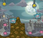 Hra - Piggy Wiggy 4: Zombie Edition