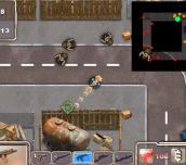 Gunrox Zombie Encounter