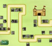 Fast Castle Defense