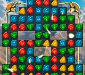 Hra - Magic Stones