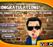 Hra - Slap Psy