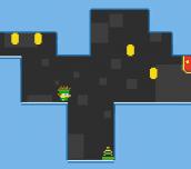 Hra - Graviscape