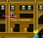 Hra - Simpsons Must Die