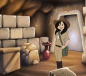 Hra - Katjas Escape