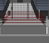 Hra - Escape The Wrestling Ring