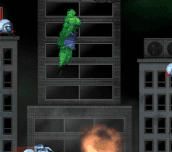 Hra - Hulk Bad Altitude