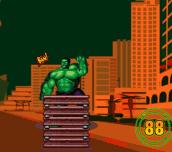 Hra - Hulk
