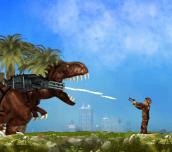 Hra - Mexico Rex