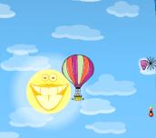 Hra - Balloon Flight