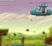 Hra - Heli Attack 2