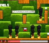 Hra - Wildfire 2