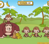 Hra - Monkey 'N' Bananas 2