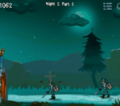 Hra - 13 Nights
