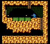 Hra - Mega Man 3