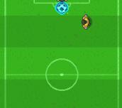 Hra - Euro Football Pong 2016