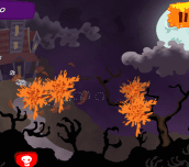 Hra - Pumpkin Smasher