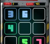 Hra - Numeric
