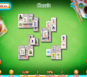 Hra - Hotel Mahjong