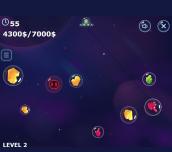 Hra - Space Miner