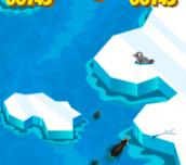 Hra - Penguin Rescue Hero