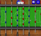 Hra - Stolní Fotbálek